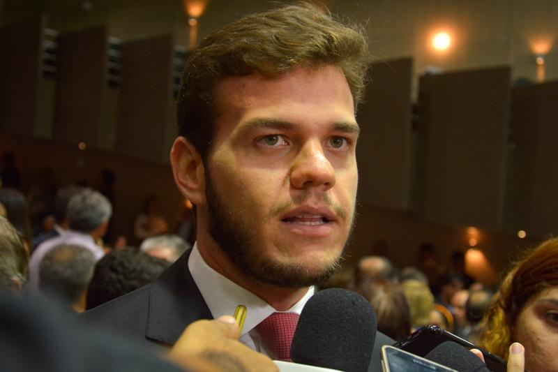bruno 1 - CAMPINA GRANDE: Bruno Cunha Lima não comparece a debate da TV Master e explica motivo