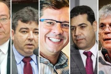 calvario - TRE-PB proíbe atos eleitorais com aglomeração em João Pessoa – LEIA DOCUMENTO