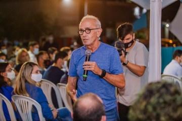 Cicero apresenta propostas fortalecer o turismo e acelerar implantação dos empreendimentos no polo Cabo Branco