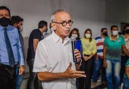 Na véspera da posse, Cícero Lucena anuncia mais 10 secretários – VEJA QUEM SÃO