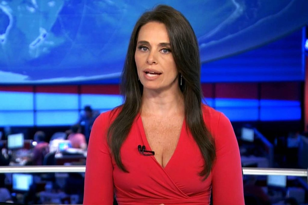 cnn contrata carla vilhena reproducao famosando 1024x683 1 - CNN Brasil anuncia a contratação da jornalista Carla Vilhena