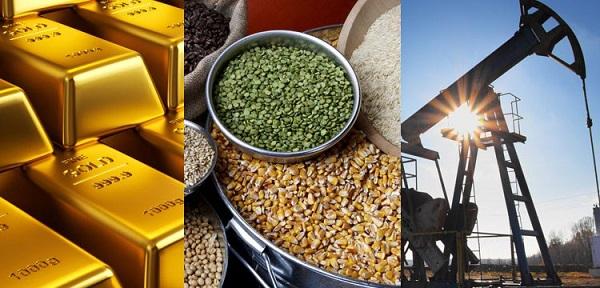commodities 1 - Exportação brasileira caiu mais que média global no terceiro trimestre de 2020; China volta a crescer