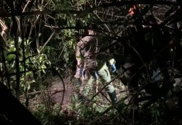 Corpo de motorista que estava desaparecido é encontrado em mangue, na PB