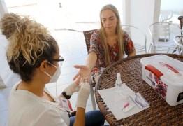 VISITAS DOMICILIARES: SMS inicia inquérito epidemiológico e busca ativa de sintomáticos para Covid-19