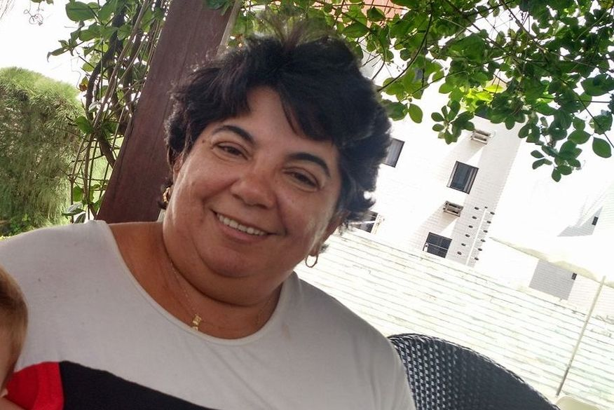 creusimar candidata vereadora sousa pb - Candidata a vereadora é baleada e passa por cirurgia em Sousa