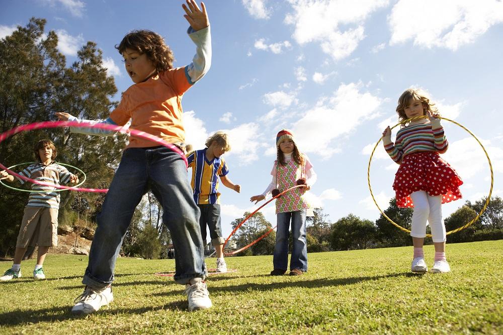 criancas bambole 1  - Esportes e exercícios físicos combatem a obesidade e ajudam no desenvolvimento das crianças; veja benefícios