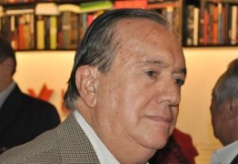 Comentarista esportivo Dalmo Pessoa morre aos 78 anos