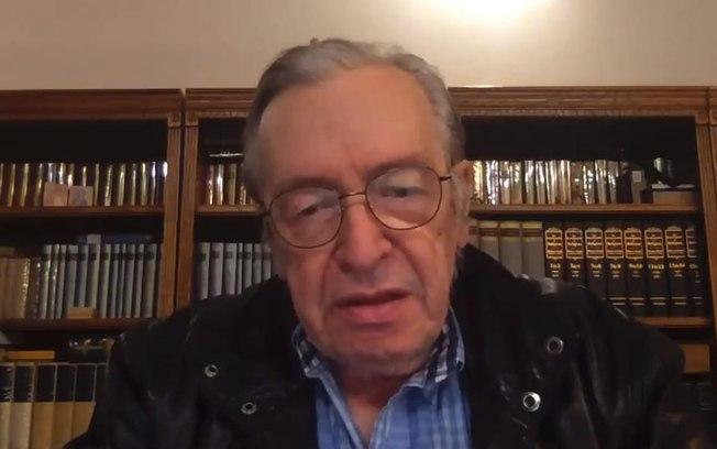de6peevfugy18dvapaatagjfj - Olavo de Carvalho chama Bolsonaro de fracassado na 'luta contra o comunismo'