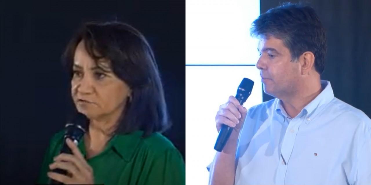 debate 2 - 'O que o prefeito fez para os empresários?': Ruy Carneiro rebate Edilma e critica burocratização da gestão Cartaxo