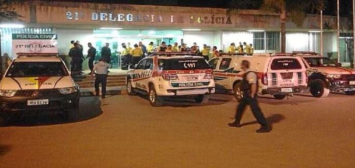 dele - DURANTE CULTO: pastor evangélico é assassinado a tiros, no Distrito Federal