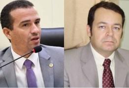 Após desistir de disputar Prefeitura de Patos, Dr. Érico contraria governador e decide apoiar Ramonilson Alves