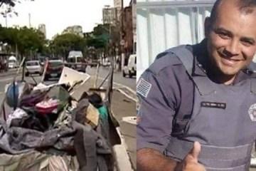 fc835790 13b0 11eb bbfd 014573d0ab25 - Policial é encontrado morto em carroça; PM investiga