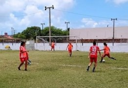 Auto Esporte abre vantagem, mas fica no empate com Cruzeiro-RN