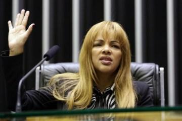 flordelis deputada - Deputada Flordelis repassa R$ 93 mil a empresa que monitora redes sociais sem conteúdo