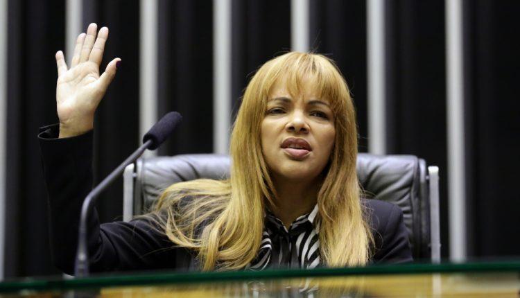 flordelis deputada - Justiça do Rio decide por unanimidade afastar Flordelis do cargo de deputada federal