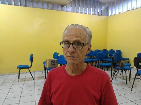 hermano - Presidente PT em Campina repudia postura de filiados dissidentes