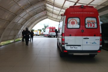 hospital de trauma de campina grande - Arrastão no bairro José Américo, em João Pessoa, deixa homem ferido após ser baleado