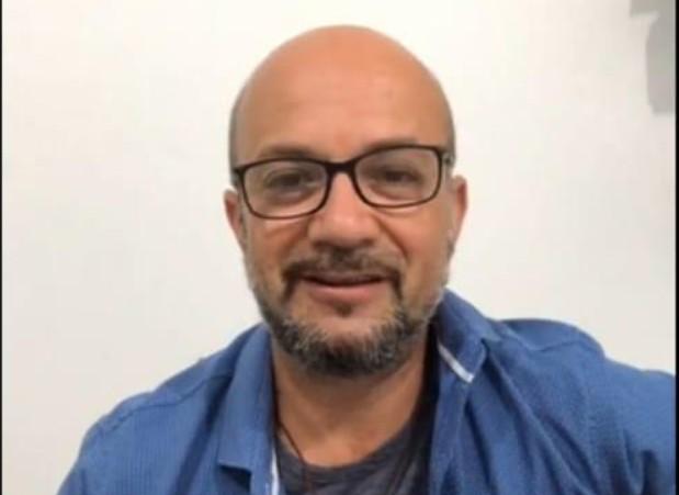 imagem 2020 10 13 204001 - Enviou pedido de socorro pelo WhatsApp: Padre da Igreja Santa Teresinha desaparece em João Pessoa