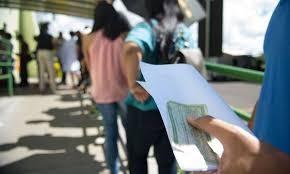 images 1 2 - Baixo entusiasmo e medo da pandemia podem aumentar abstenção na eleição, dizem especialistas