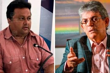 APOIO OFICIAL: Dirigentes do PT estadual divulgam manifesto em apoio a Ricardo Coutinho – VEJA DOCUMENTO
