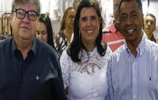 """joão - Damião e seu PDT já na oposição: Lupi revela que os """"Feliciano"""" não estão com João em 2022"""