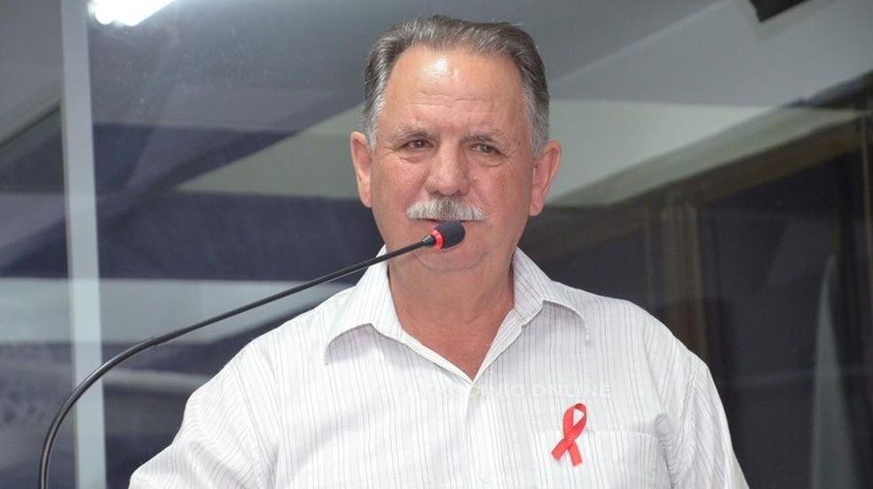 jorge marra - Irmão de prefeito é indiciado por morte de candidato a vereador