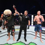 kn - UFC: Khabib Nurmagomedov finaliza Justin Gaethje e anuncia aposentadoria do MMA