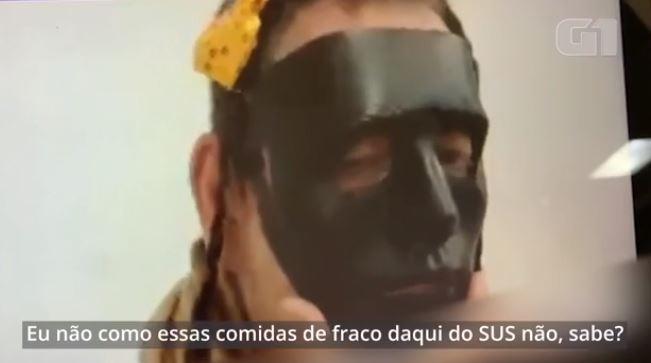 medico - Professor de medicina é suspenso após usar 'blackface' para mostrar como conversar com pacientes pobres