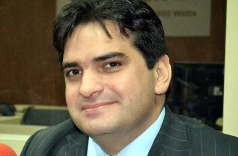 Murilo Galdino é nomeado como Secretário de Articulação Política no lugar de Jutay Menezes
