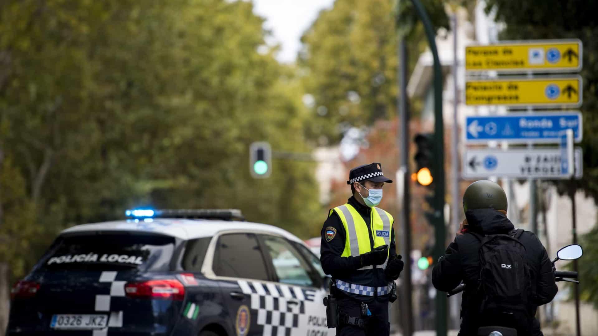 naom 5f971137db77d - Covid-19: Espanha com mais 52.188 casos e 279 mortes desde sexta-feira