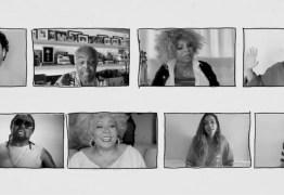 'Quem tem fome, tem pressa': campanha é lançada com participação de grandes artistas
