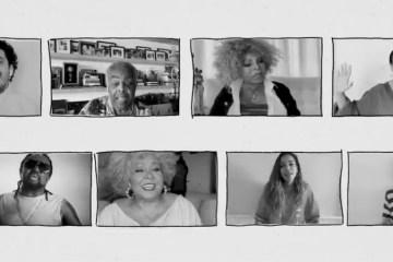natal sem fome campanha musica videoclipe 2020 - 'Quem tem fome, tem pressa': campanha é lançada com participação de grandes artistas