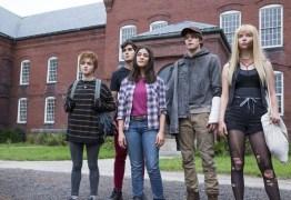 'Os Novos Mutantes' estreia no cinema de Campina Grande
