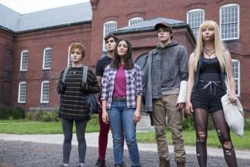 novosmutantes e1603371386835 - 'Os Novos Mutantes' estreia no cinema de Campina Grande
