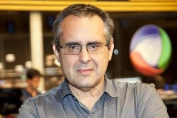 octavio tostes 31102020152322622 - LUTO NA IMPRENSA: morre aos 62 anos o jornalista Octavio Tostes