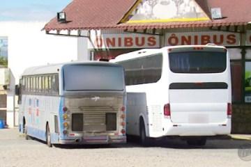 onibus clandestino - Campanha Nacional contra o transporte clandestino vai ser lançada em João Pessoa nesta quinta-feira (29)