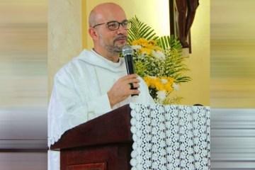 padre gilmar 1 - Padre Gilmar deixa a Paraíba após confessar que mentiu sobre ter sido sequestrado