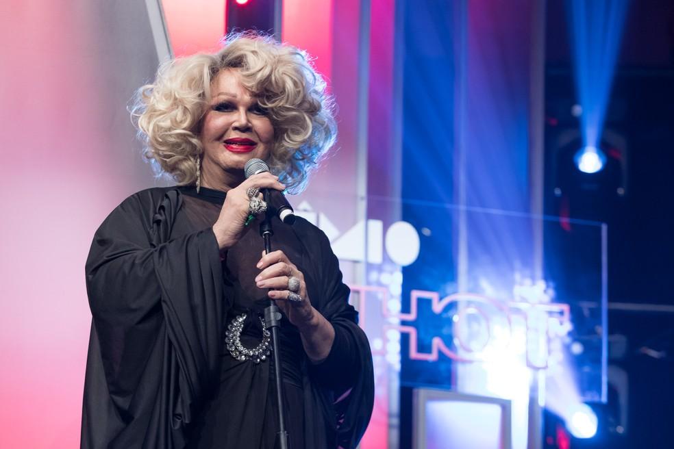 premio sexy hot 2018 f99a8698 celso tavares g1 - Morre Jane di Castro aos 73 anos, atriz lutava contra um câncer