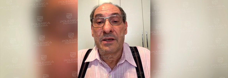 presidente cinepolis - Presidente da Cinépolis Brasil esclarece protocolos para a volta do cinema no país e em João Pessoa – VEJA VÍDEO
