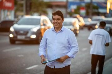 raoni - Raoni Mendes afirma que vai incentivar a Cultura em João Pessoa e apresenta propostas