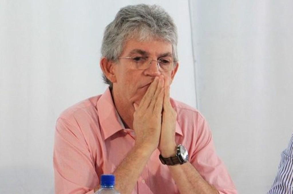 ricardo coutinho operacao calvario - Sexta Turma do STJ julga dia 6 processo de Ricardo Coutinho
