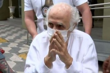 roger abdelmassih sp dhpp prisao domiciliar 31082020175547792 - Roger Abdelmassih sofre tentativa de agressão dentro de hospital