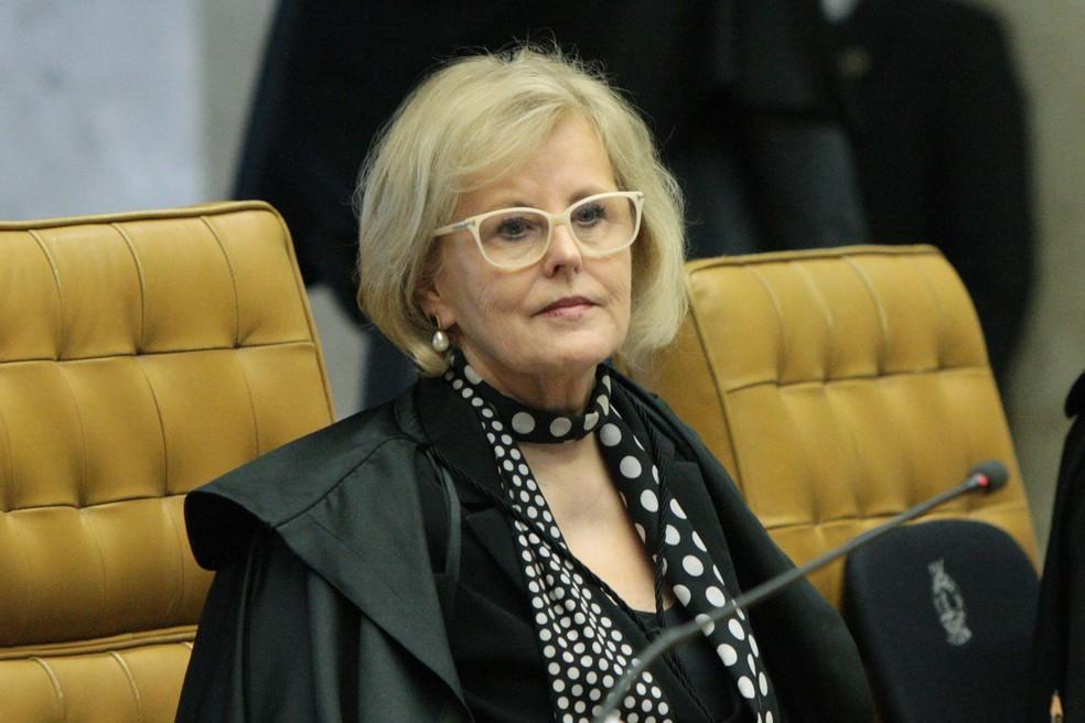 rosa weber - Rosa Weber suspende decisão que retirava proteção de mangues e restingas