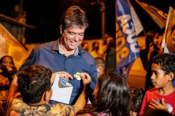 Ruy quer modernizar educação de João Pessoa e capacitar professores para novas tecnologias