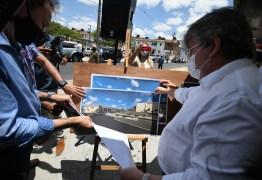 João Azevêdo assina contratos para construção dos primeiros empreendimentos do Polo Turístico Cabo Branco