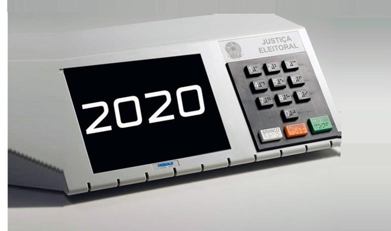 urna - ELEIÇÕES 2020: baixo entusiasmo e medo da pandemia podem aumentar abstenção, dizem especialistas