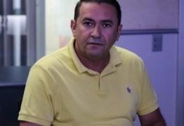 PATRIOTA: Após candidato a prefeito em CG cobrar recursos financeiros de partido, candidato a vice desiste da disputa