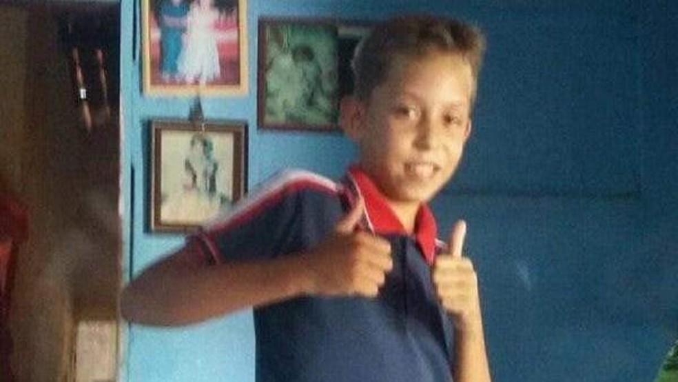 whatsapp image 2020 07 05 at 12.56.54 1 - Inquérito da PM alega que policiais atiraram em adolescente de 13 anos em legitima defesa