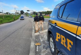 OPERAÇÃO FINADOS: PRF reforça policiamento nas rodovias federais paraibanas, a partir desta sexta-feira (30)