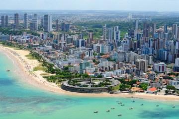 Ranking de municípios aponta João Pessoa como a cidade mais competitiva do Nordeste